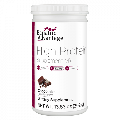High Protein Supplement Mix